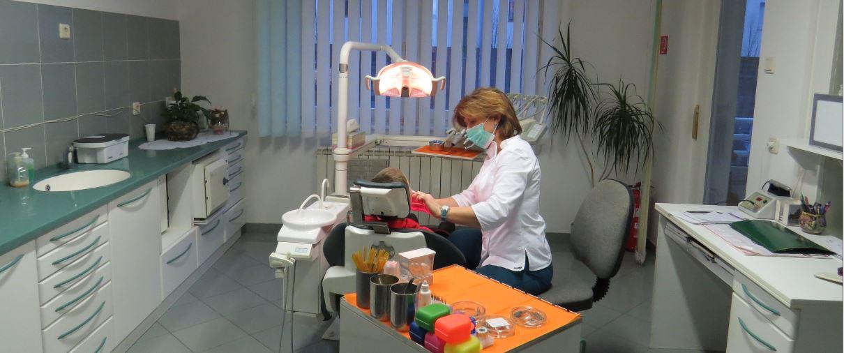 Ortodont Ines Grebenar Fressl